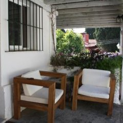 Отель Hostal Los Geranios Del Pinar Торремолинос фото 8
