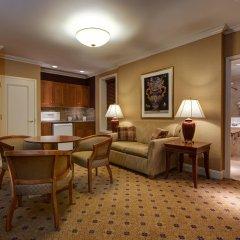 Wellington Hotel 3* Люкс с различными типами кроватей фото 9