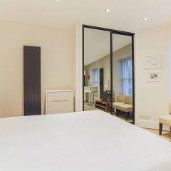 Отель Leicester Square One комната для гостей фото 3