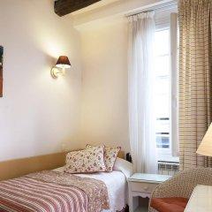 Отель Hôtel Du Cygne Париж комната для гостей фото 2