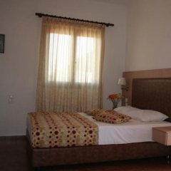 Отель Villa Medusa Греция, Херсониссос - отзывы, цены и фото номеров - забронировать отель Villa Medusa онлайн сейф в номере
