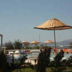 Отель Poseidon Cesme Resort � All Inclusive Чешме