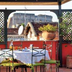 Отель Li Rioni Bed & Breakfast Рим фото 24