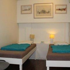 Отель City Lodge Stockholm удобства в номере