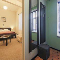 Гостиница Меблированные комнаты комфорт Австрийский Дворик Стандартный номер с двуспальной кроватью фото 6