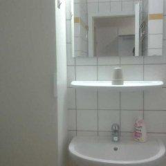 Апартаменты Alice Apartment Кёльн ванная