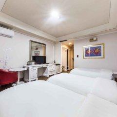Victoria Hotel комната для гостей фото 5