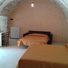 Отель B&B Il Mulino del Monastero Италия, Конверсано - отзывы, цены и фото номеров - забронировать отель B&B Il Mulino del Monastero онлайн удобства в номере фото 2