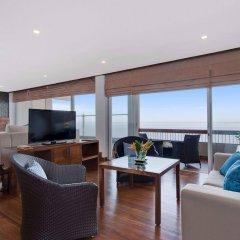 Отель Amagi Lagoon Resort & Spa комната для гостей фото 3