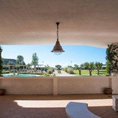 Отель Borgo di Fiuzzi Resort & Spa фитнесс-зал фото 2