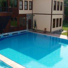Otantik Club Hotel Турция, Бурса - отзывы, цены и фото номеров - забронировать отель Otantik Club Hotel онлайн бассейн фото 3