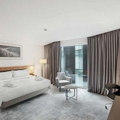 Отель Hilton Garden Inn Vilnius City Centre комната для гостей фото 3