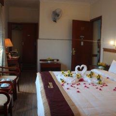 Отель A25 Hotel - Bach Mai Вьетнам, Ханой - отзывы, цены и фото номеров - забронировать отель A25 Hotel - Bach Mai онлайн комната для гостей фото 4