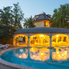 Отель DIT Orpheus Hotel Болгария, Солнечный берег - отзывы, цены и фото номеров - забронировать отель DIT Orpheus Hotel онлайн детские мероприятия фото 2