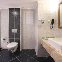 Отель Palm Wings Ephesus Beach Resort Торбали ванная фото 2