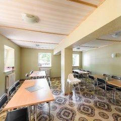 Отель Paupio Namai Вильнюс помещение для мероприятий