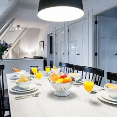 Отель De Pijp Boutique Apartments Нидерланды, Амстердам - отзывы, цены и фото номеров - забронировать отель De Pijp Boutique Apartments онлайн помещение для мероприятий