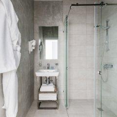 Гостиница Кустос Тверская ванная фото 2