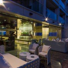 Отель Centara Grand Phratamnak Pattaya развлечения