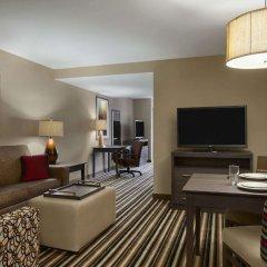 Отель Homewood Suites by Hilton Columbus/OSU, OH США, Верхний Арлингтон - отзывы, цены и фото номеров - забронировать отель Homewood Suites by Hilton Columbus/OSU, OH онлайн фото 4