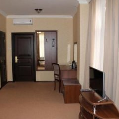 Гостиница Панорама удобства в номере фото 2