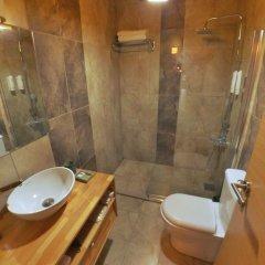 Cevizdibi Otel Турция, Дербент - отзывы, цены и фото номеров - забронировать отель Cevizdibi Otel онлайн ванная