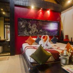 Отель Kirikayan Boutique Resort