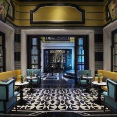 Отель InterContinental Danang Sun Peninsula Resort интерьер отеля фото 2