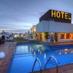 Hotel Royal Plaza бассейн фото 2
