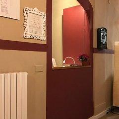 Отель International Student House Florence интерьер отеля