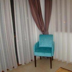 Отель Veziroglu Apart Датча удобства в номере фото 2