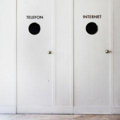 Отель Astoria Дания, Копенгаген - 6 отзывов об отеле, цены и фото номеров - забронировать отель Astoria онлайн сейф в номере