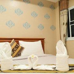 Отель Phaithong Sotel Resort в номере фото 2