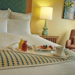 Отель Renaissance Curacao Resort & Casino в номере