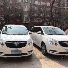 Отель Juny Oriental Hotel Китай, Пекин - отзывы, цены и фото номеров - забронировать отель Juny Oriental Hotel онлайн городской автобус