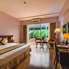 Отель Mondial Hotel Hue Вьетнам, Хюэ - отзывы, цены и фото номеров - забронировать отель Mondial Hotel Hue онлайн комната для гостей
