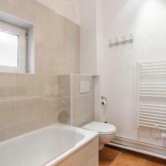 Отель Temple - Le Marais Apartment Франция, Париж - отзывы, цены и фото номеров - забронировать отель Temple - Le Marais Apartment онлайн ванная фото 2