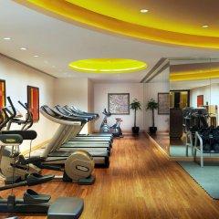 Отель Conrad Macao Cotai Central фитнесс-зал