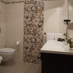 Отель Green Garden Resort Лимена ванная