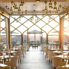 Отель Anantara Al Jabal Al Akhdar Resort Оман, Низва - отзывы, цены и фото номеров - забронировать отель Anantara Al Jabal Al Akhdar Resort онлайн помещение для мероприятий фото 2