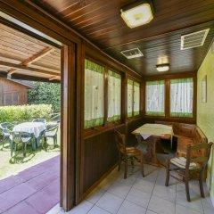Отель Valle Di Venere Италия, Фоссачезия - отзывы, цены и фото номеров - забронировать отель Valle Di Venere онлайн балкон
