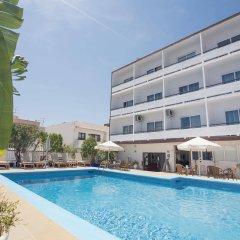 azuLine Hotel Mediterraneo бассейн фото 2