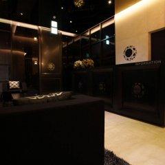 Hotel Cullinan Gundae интерьер отеля фото 2