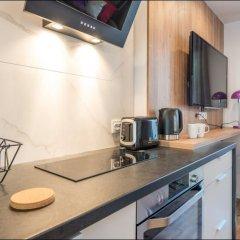Отель P&O Apartments Emilii Plater 3 Польша, Варшава - отзывы, цены и фото номеров - забронировать отель P&O Apartments Emilii Plater 3 онлайн удобства в номере