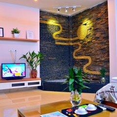 Отель Mia House Hanoi Central интерьер отеля