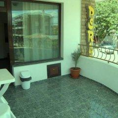 Отель Perla Болгария, Равда - отзывы, цены и фото номеров - забронировать отель Perla онлайн балкон