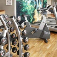 Отель Scandic Backadal фитнесс-зал фото 3