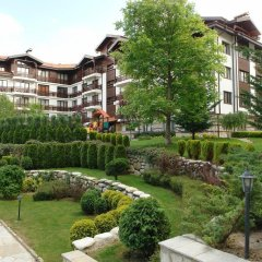 Отель –Winslow Infinity and Spa