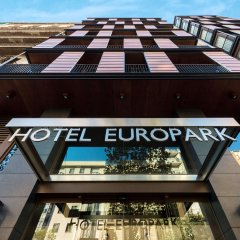 Отель EuroPark Испания, Барселона - - забронировать отель EuroPark, цены и фото номеров фото 14