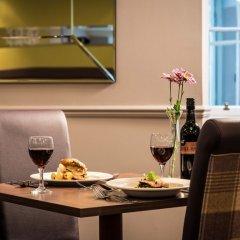 Отель Leonardo Edinburgh City Великобритания, Эдинбург - отзывы, цены и фото номеров - забронировать отель Leonardo Edinburgh City онлайн фото 3
